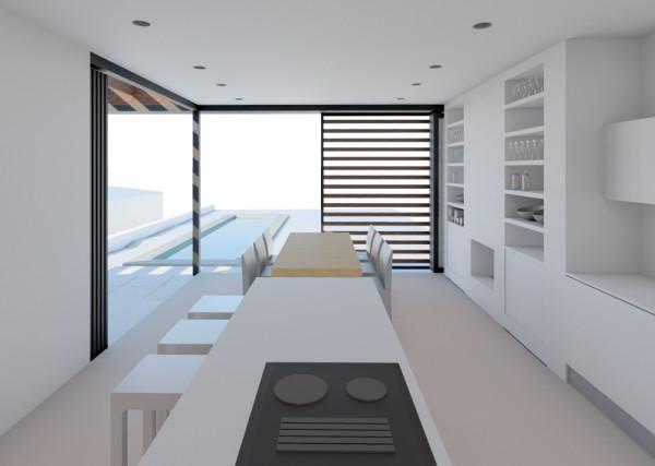 Interior Perspective 01
