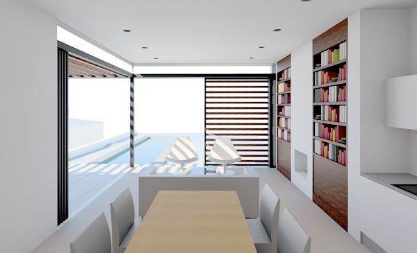 Interior-Perspective