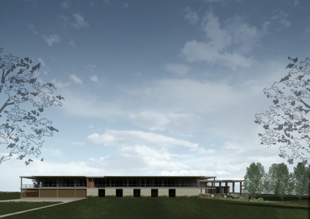 07. KUBE_FynBloem_North Elevation