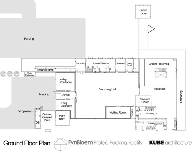 10. KUBE_Fynbloem_Ground Floor Plan